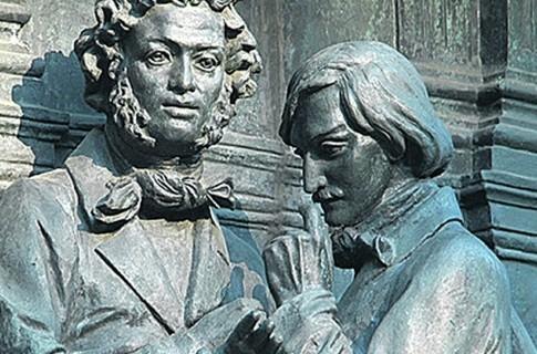 Мертвые души - история создания произведения Гоголя