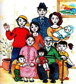 Сочинение Моя семья