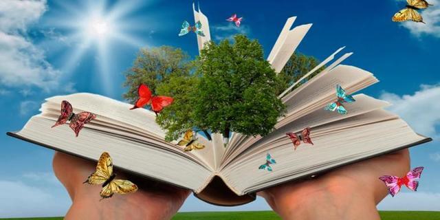 Сочинение на тему Книга - источник знаний