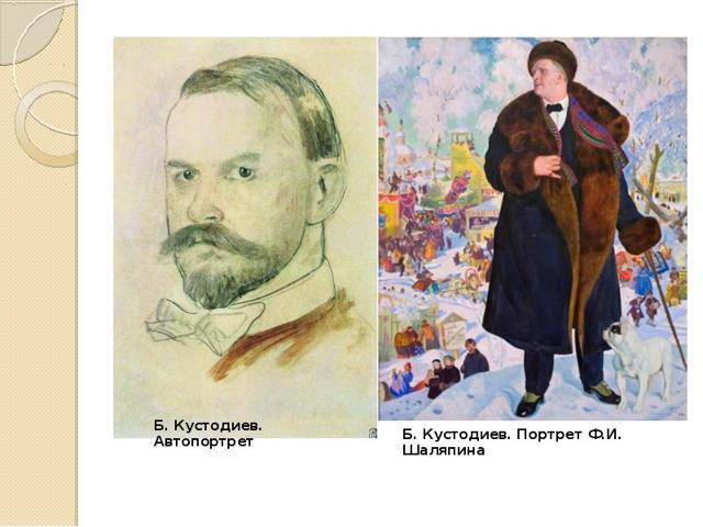 Сочинение Портретный очерк (примеры 8, 9, 11 класс)