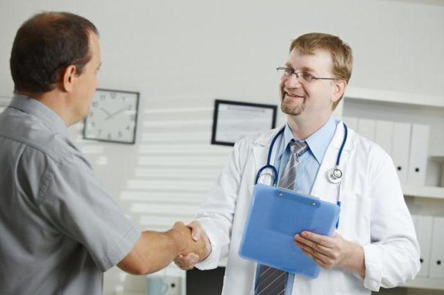 Сочинение Моя будущая профессия (врач)