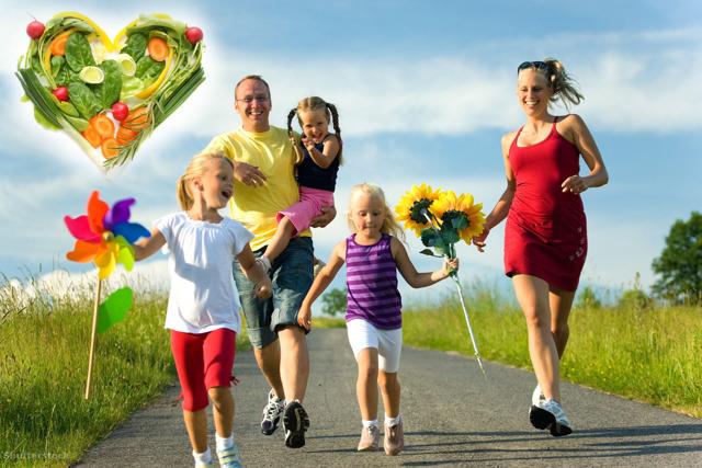 Здоровый образ жизни - сочинение