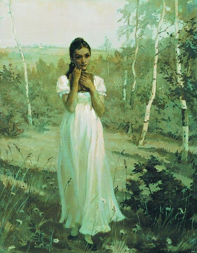 Сочинение на тему Мой Пушкин (5, 6, 7, 8, 9, 10 класс)