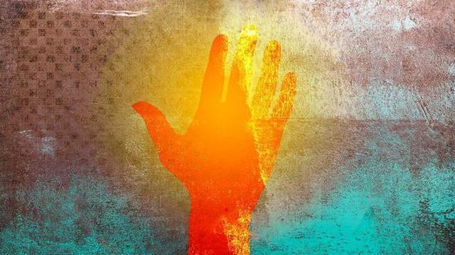 Сила духа - сочинение