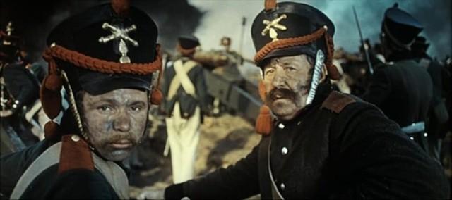 Сочинение Капитан Тушин в романе Война и мир (Образ и характеристика)