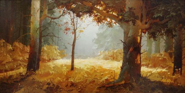 Красота природы - сочинение (рассуждение)