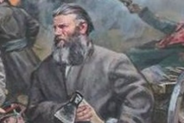 Сочинение Тихон Щербатый в романе Война и мир (Образ и характеристика)