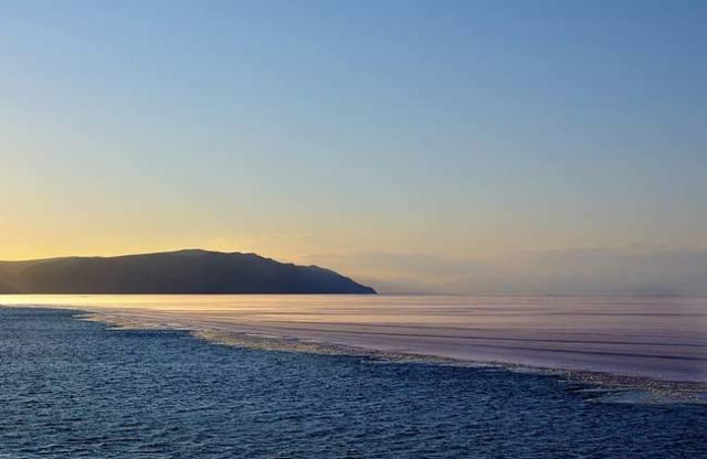 Сочинение на тему Озеро Байкал
