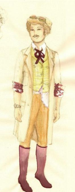 Образ и характеристика Кулигина в пьесе Гроза
