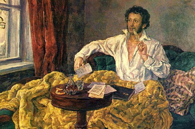 Сочинение Савельич в Капитанской дочке Пушкина (Образ и характеристика)