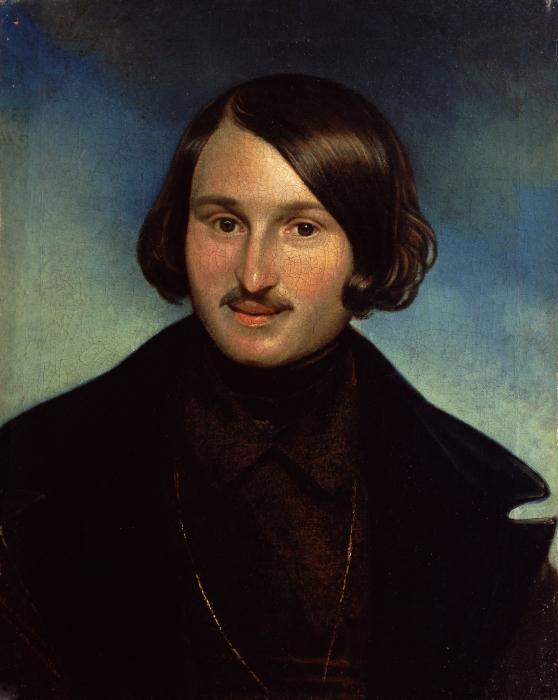 Почему Гоголь назвал Мертвые души поэмой, а не романом?