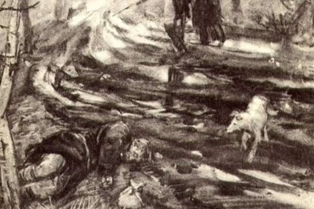 Сочинение Платон Каратаев в романе Война и мир (Образ и характеристика)