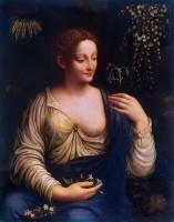 Сочинение-описание картины Мона Лиза (Джоконда) Леонардо Да Винчи