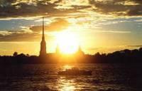 Сочинение Мой любимый город Санкт-Петербург