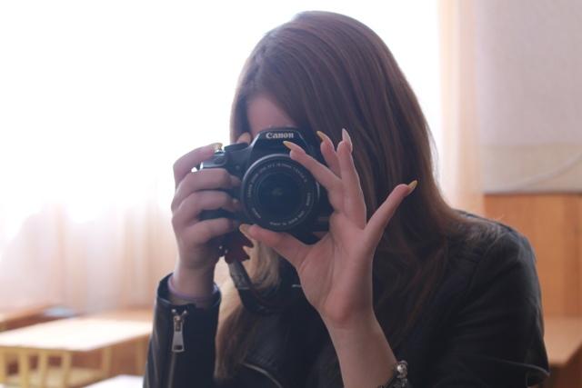 Сочинение Я хочу стать журналистом. Журналист - моя будущая профессия