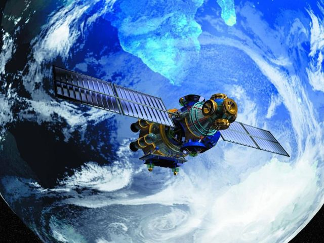 Сочинение Дорога в космос