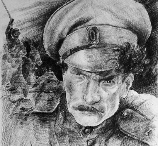 Сочинение Правда Григория Мелехова в романе Тихий Дон