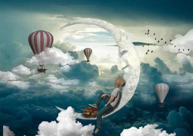 Моя мечта - сочинение (2, 3, 4, 5, 6 класс)