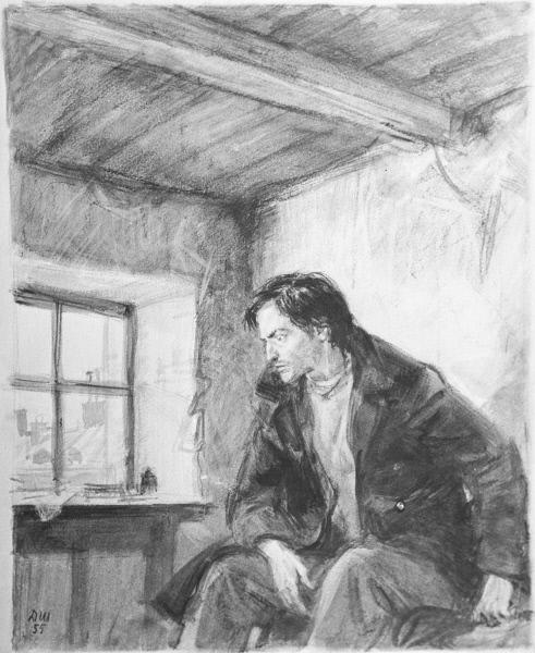 Преступление и наказание - история создания романа Достоевского