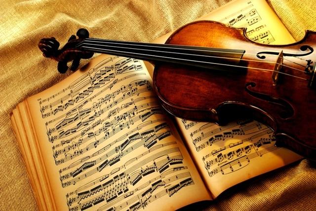 Сочинение на тему Музыка в моей жизни