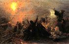 Сочинение Описание картины Страдная пора. Косцы Мясоедова (5. 6 класс)