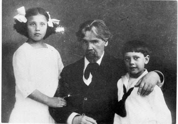 Сочинение по картине Портрет дочери художника Оли Сурикова