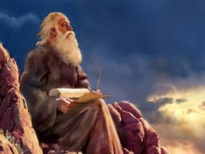 Сравнение «Пророка» Пушкина и «Пророка» Лермонтова