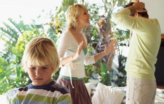 Сочинение Проблемы в семье