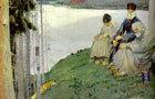 Сочинение по картине Видение отроку Варфоломею Нестерова (4, 6, 7, 8, 9 класс)