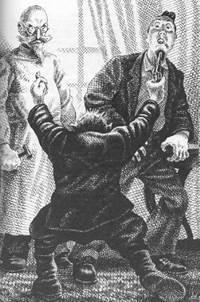 Сочинение Профессор Преображенский в повести Собачье сердце Булгакова (образ и характеристика)