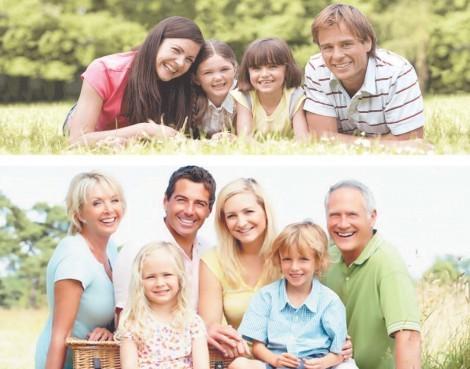 Сочинение на тему Взаимоотношения в семье