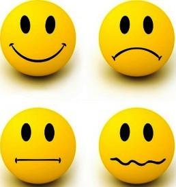 Сочинение Эмоции человека