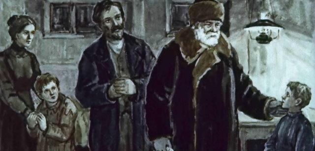 Анализ рассказа Чудесный доктор Куприна